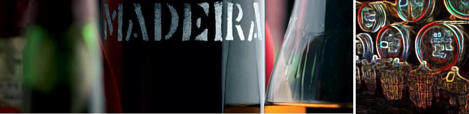 Madeira Weine