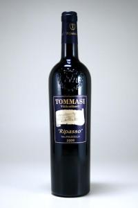 Tommasi Ripasso Valpolicella Classico Superiore DOC 2015 750ml