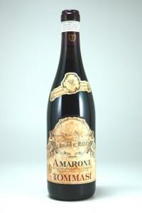 Tommasi Amarone Classico della Valpolicella 2010 750ml