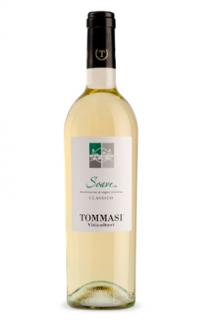 Tommasi Soave Bianco DOC 2017 750ml