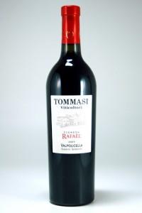 Tommasi Valpolicella Classico Rafael DOC 2009 750ml