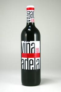 Vina Adela Rotwein 750ml