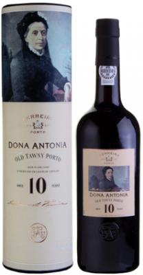 Ferreira Dona Antonia Portwein 10 Jahre 750ml