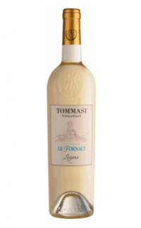 Tommasi Lugana Le Fornaci Bianco 2017 750ml