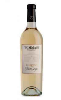 Tommasi Le Rosse Pinot Grigio 2013 750ml