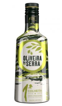 Oliveira da Serra Erste Ernt 2018-2019 500ml