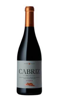 Cabriz Rotwein Reserva 2014 750ml