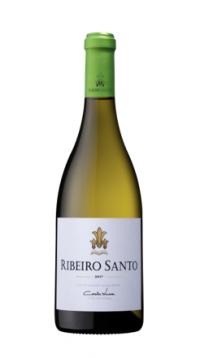Ribeiro Santo Weisswein 2018 750ml