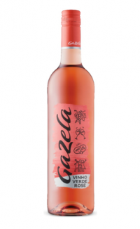Gazela Rosewein Vinho Verde 750ml