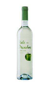 Vale dos Pecados Weisswein DOC Vinho Verde 2018 750ml