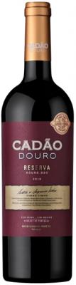 Cadao Douro Rotwein Reserva 2018 750ml
