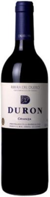 Duron Crianza 2016 Rotwein 750ml