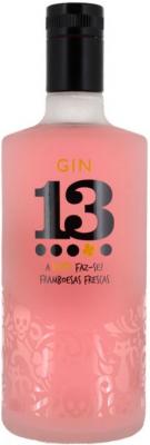 Gin 13 Himberren 700ml