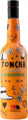 Poncha Traditioneller Likör aus Madeira 700ml