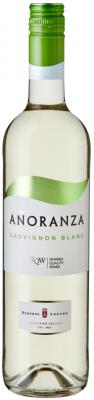 Anoranza Sauvignon Blanc Weisswein 2018 750ml