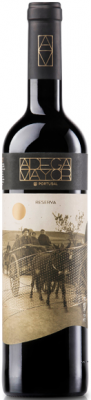 Adega Mayor Reserva Rotwein 2017 750ml