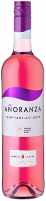 Anoranza Tempranillo Rose 2018 750ml