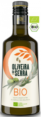 Oliveira da Serra Natives Olivenöl Extra Bio 500ml
