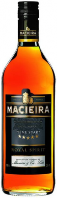 Macieira Royal Brandy aus Portugal 1L
