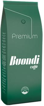 Buondi Premium Bohnenkaffee 1kg