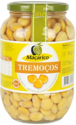 Macarico Lupinenkerne 'Tremocos' 550g