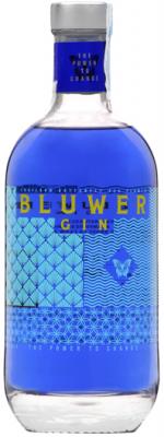 Bluwer Dry Gin 700ml