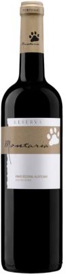 Montaria Rotwein Reserva 2016 750ml