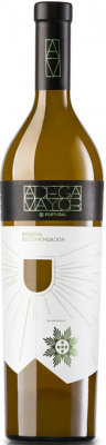 Adega Mayor Reserva do Comendador Weisswein 2018 750ml