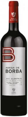 Adega de Borba Rotwein 2018 750ml