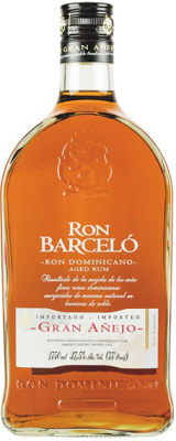 Rum Barcelo Gran Anejo 700ml