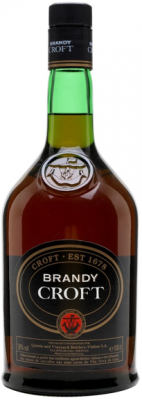 Croft Premium Brandy 1L