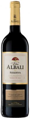 Vina Albali Reserva 2012 Rotwein 750ml