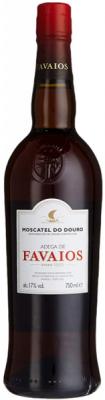 Favaios Moscatel Doc Douro 750ml