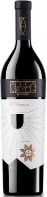Adega Mayor Reserva do Comendador Rotwein 2016 750ml