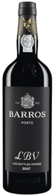 Barros Portwein LBV 2013 750ml
