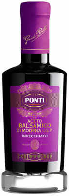 Ponti Aceto Balsamico di Modena IGP Invecchiato 250ml