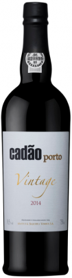 Cadao Portwein Vintage 2014 750ml