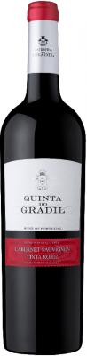 Quinta do Gradil Cabernet Sauvignon & Tinta Roriz 2015 750ml