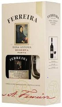 Ferreira Dona Antonia Reserva Tawny Portwein 750ml