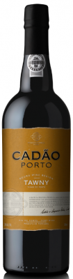 Cadao Port Fine Tawny 750ml
