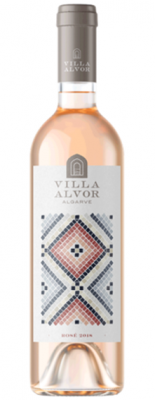 Villa Alvor Rose 2019 750ml