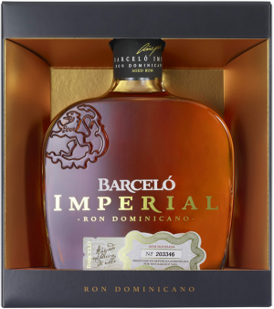 Rum Bracelo Imperial 700ml