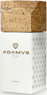 Adamus Organic Dry Gin 700ml