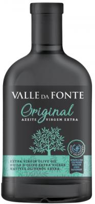 Valle da Fonte Natives Olivenöl Extra Original 500ml