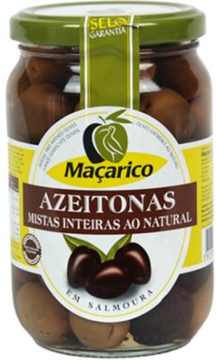Macarico Gemischte Oliven Douro 210g