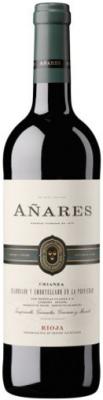 Anares Rioja Crianza 2016 Rotwein 750ml