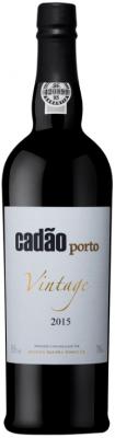 Cadao Portwein Vintage 2015 750ml