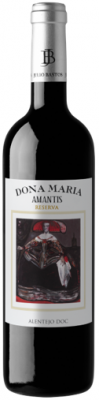 Dona Maria Amantis Reserva Rotwein 2015 750ml