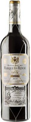 Marques de Riscal Reserva 2014 Rotwein 750ml