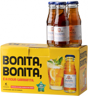Favaito Moscatel DOC Douro 10-Pack 10x5,5cl
